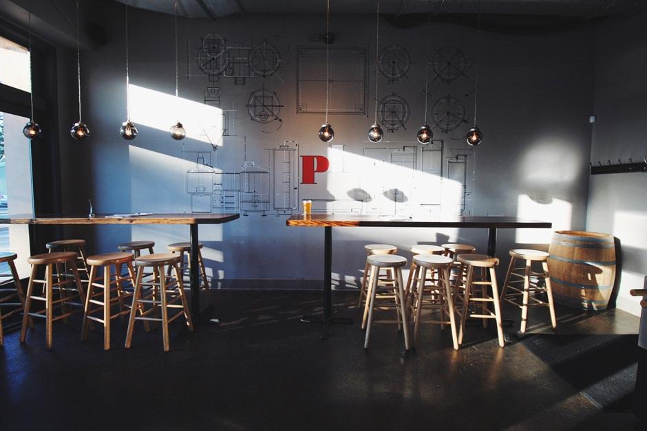 peekskill brewery lonely beer