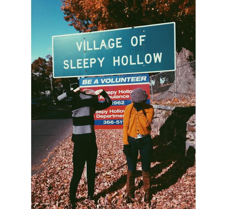 Sleepy Hollow Ny Pinkster: Tarrytown And Sleepy Hollow, NY