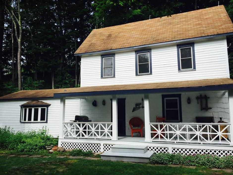 mitchel house summer