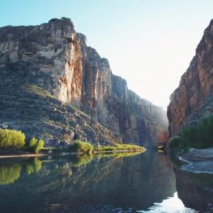 day 3 santa elena canyon gorgeous