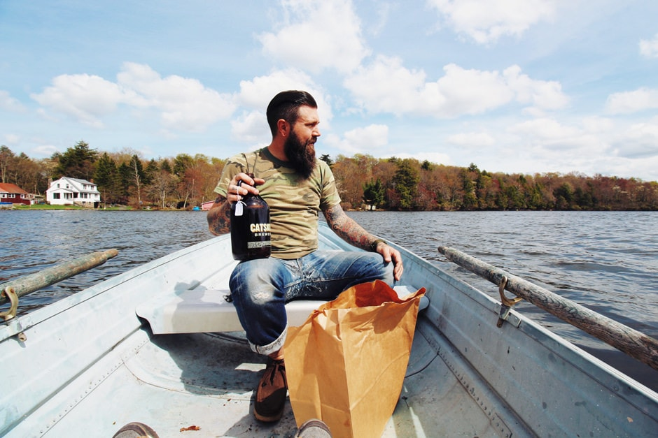rowboat denny