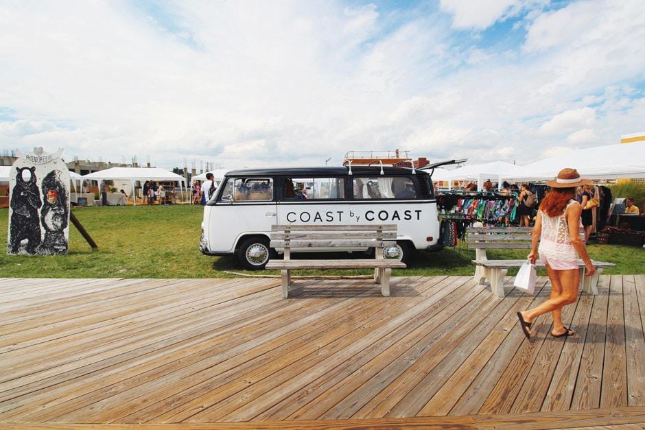 coast by coast