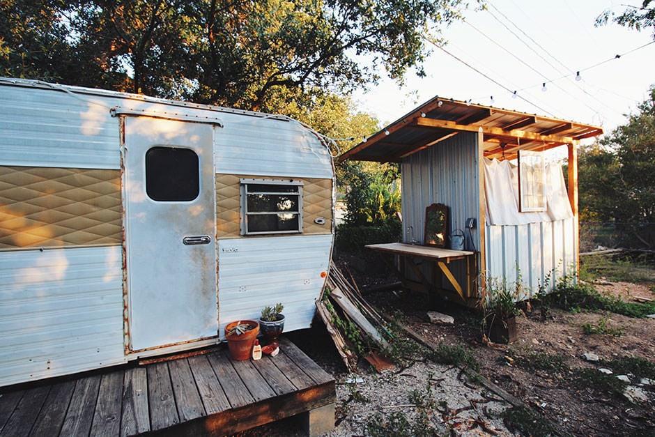 austin trailer airbnb 5