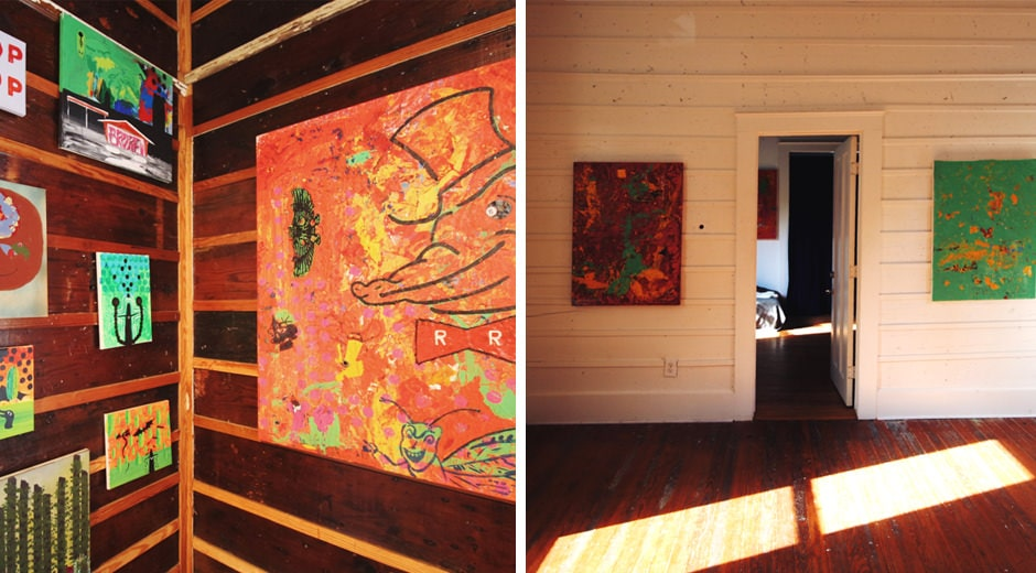 dallas art gallery