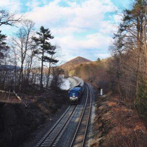 metro north train hike