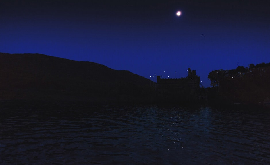 bannerman castle constellation
