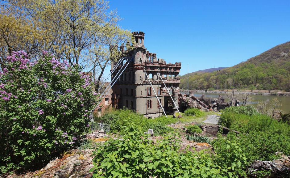 bannerman-castle