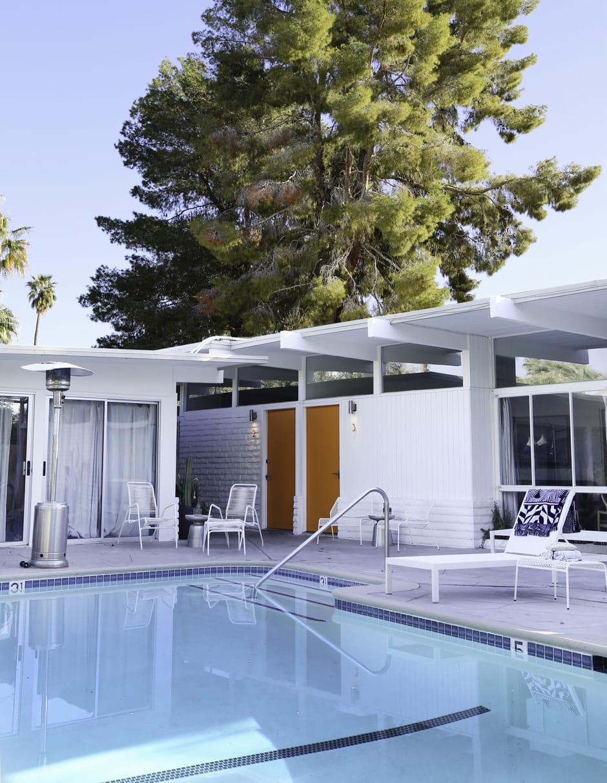 Palm Springs, California - ESCAPE BROOKLYN