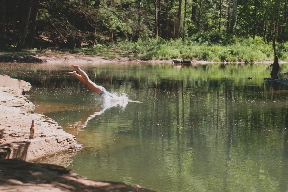 The White Dove Rockotel in Woodstock - ESCAPE BROOKLYN