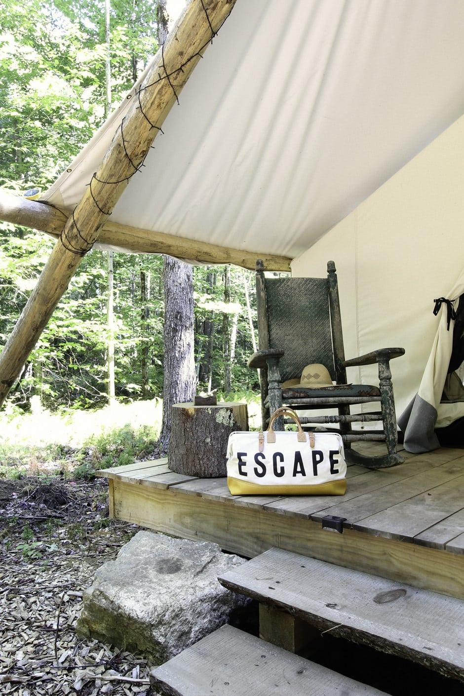 A Scenic Roadtrip Through the Adirondacks - ESCAPE BROOKLYN