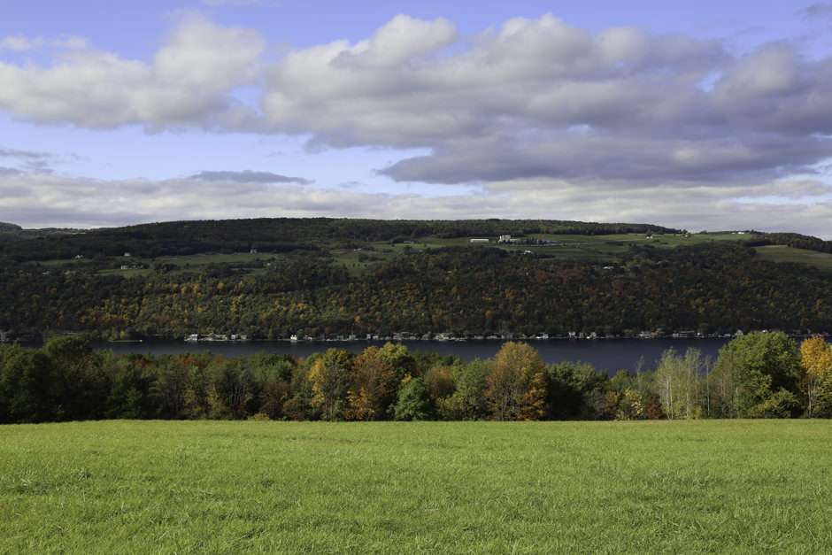 A Guide To Finger Lakes Wine Country Keuka Lake Escape
