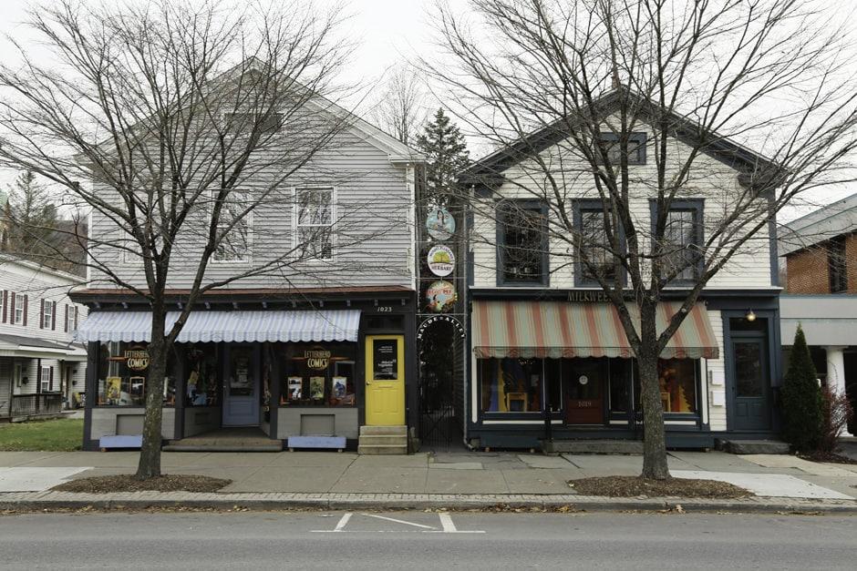 A Guide To Honesdale Pennsylvania Escape Brooklyn
