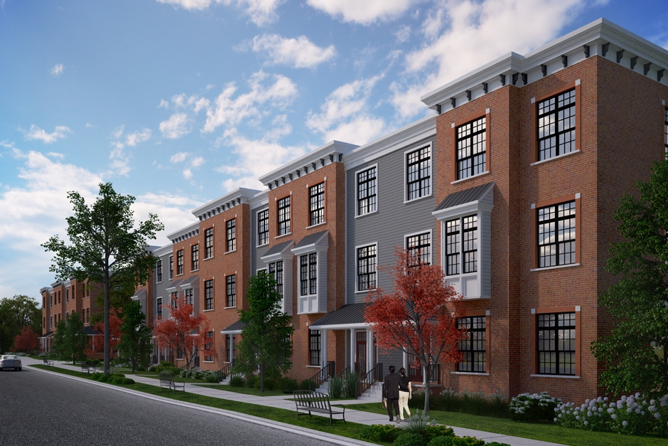 Affordable Artist Housing in Beacon, NY at West End Lofts